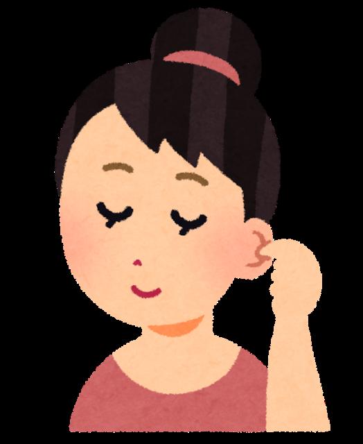 耳イメージ